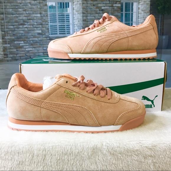 Puma Shoes | Puma Roma Gents | Poshmark